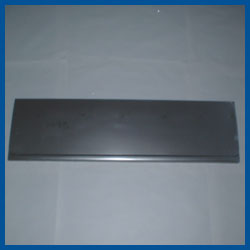 Model A Ford Parts Rear Outer Panel Above Amp Below Deck Lid
